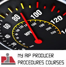 PIANY NYIP producer procedures courses
