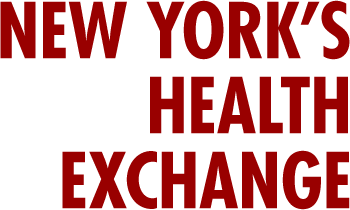 New York's health exchange