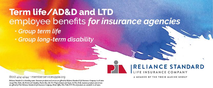 PIA Members� Choice employee benefit programs