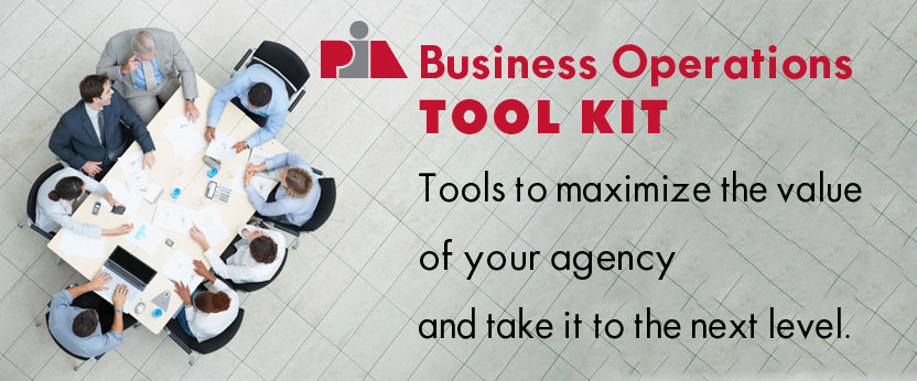 Business Operations Tool Kit