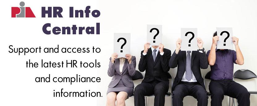 HR Info Central
