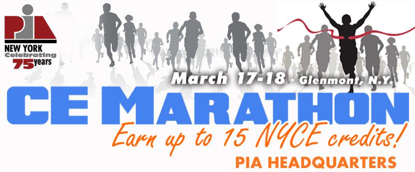 CE Marathon