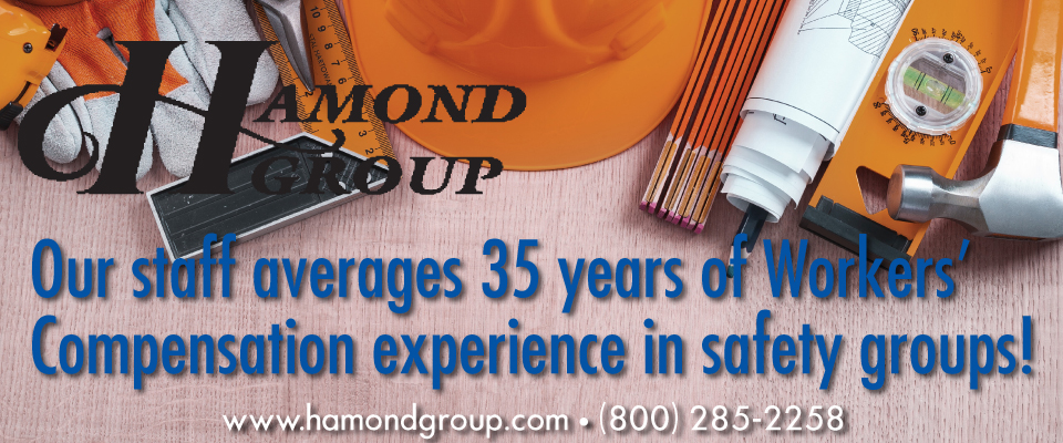 Hamond Group mobile