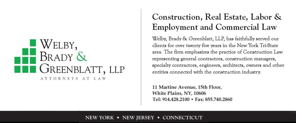 Welby Brady and Greenblatt