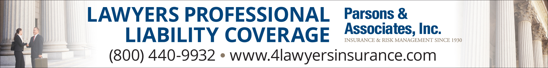 Parsons-Lawyers Professional Liability Coverage