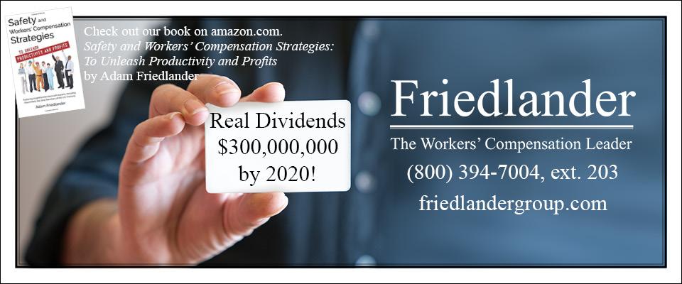 Friedlander Group