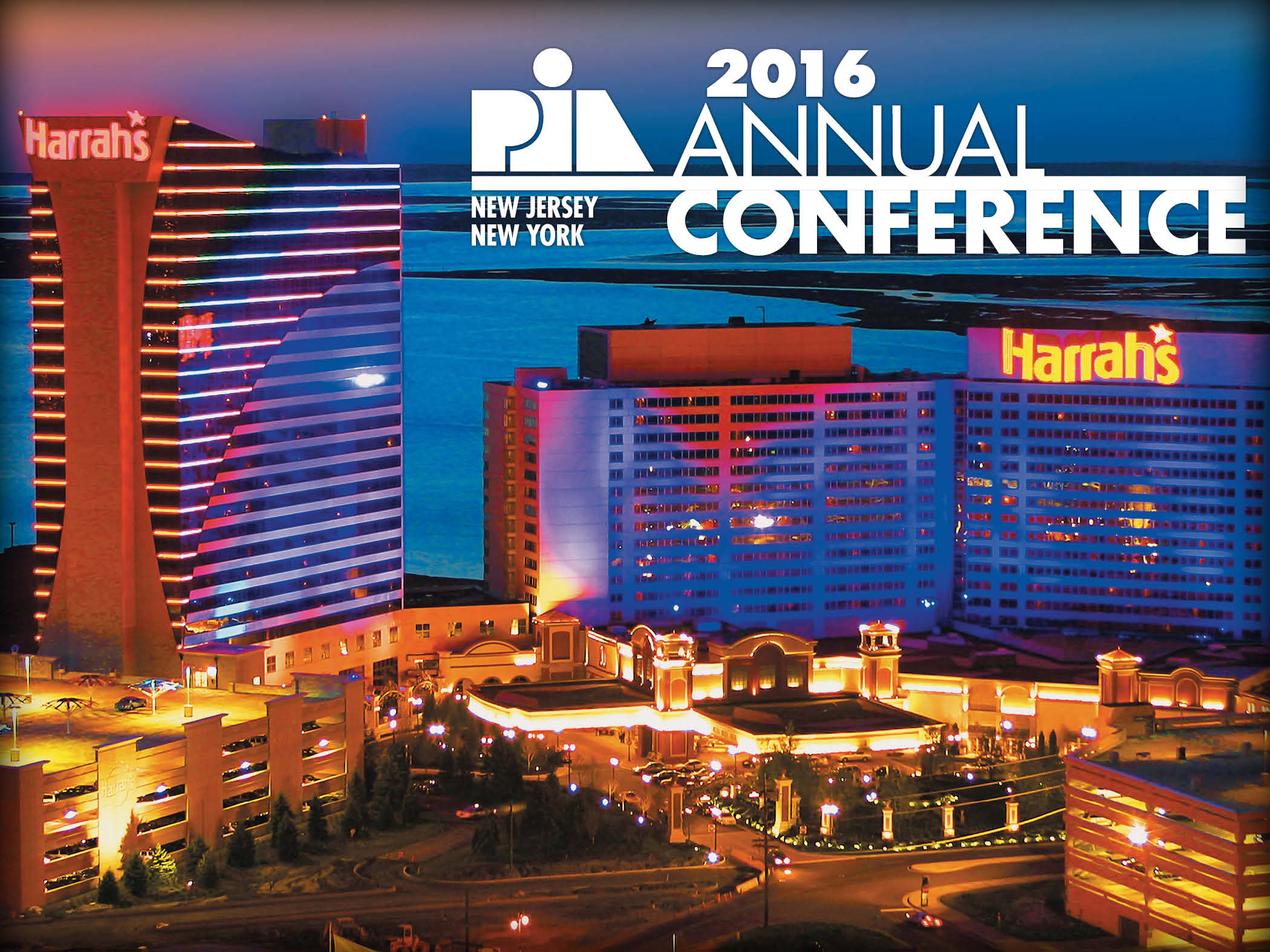 PIANJ/PIANY Annual Conference