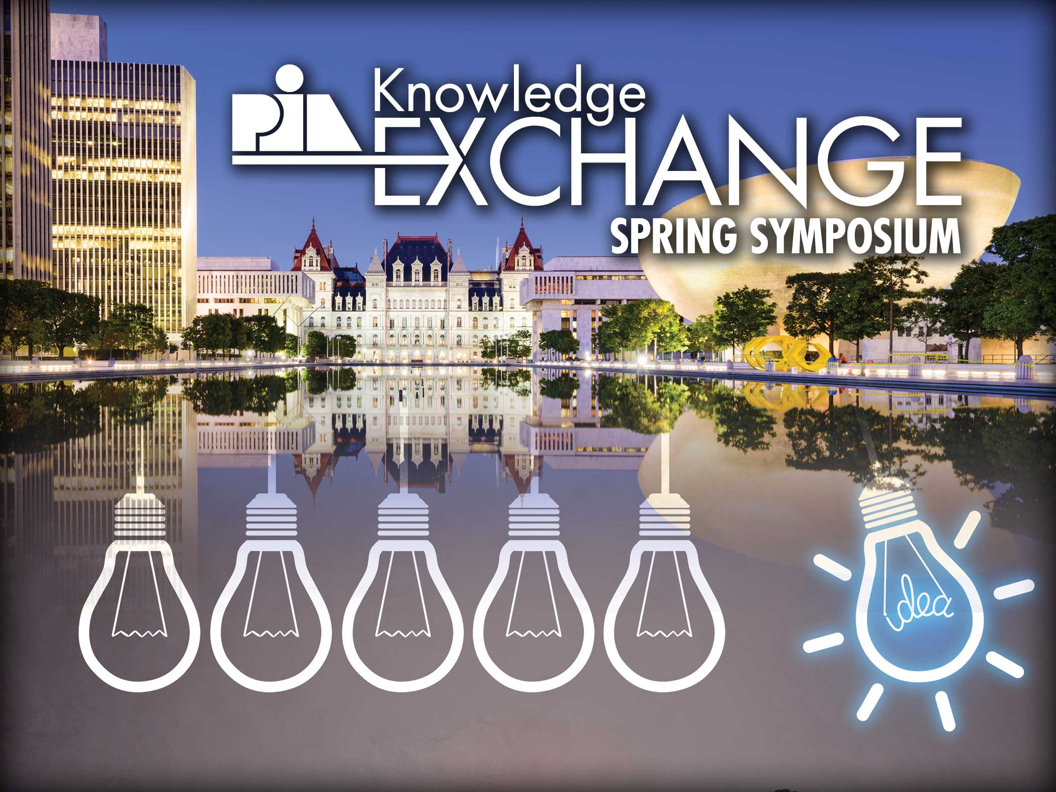 Knowledge Exchange Spring Symposium